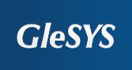 Glesys logotyp