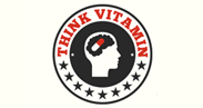 Think Vitamin Logotyp